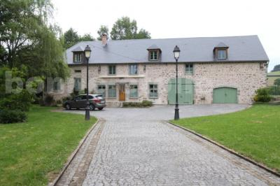 Maison Saulieu &bull; <span class='offer-area-number'>200</span> m² environ &bull; <span class='offer-rooms-number'>10</span> pièces