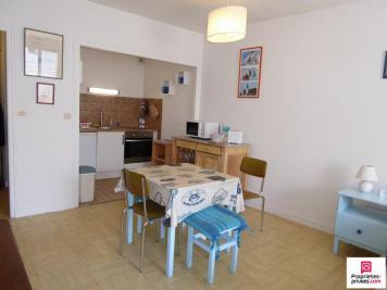 Appartement Vannes &bull; <span class='offer-area-number'>33</span> m² environ &bull; <span class='offer-rooms-number'>1</span> pièce
