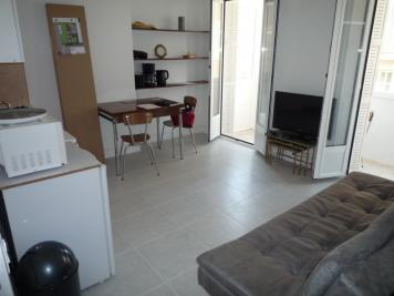 Appartement Menton &bull; <span class='offer-area-number'>29</span> m² environ &bull; <span class='offer-rooms-number'>1</span> pièce