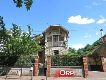 Maison Morsang sur Orge &bull; <span class='offer-area-number'>95</span> m² environ &bull; <span class='offer-rooms-number'>5</span> pièces