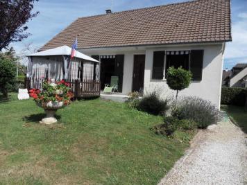 Maison Bayeux &bull; <span class='offer-area-number'>70</span> m² environ &bull; <span class='offer-rooms-number'>3</span> pièces