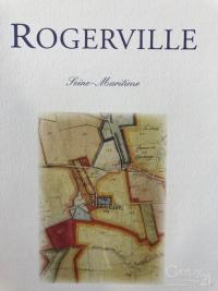 Terrain Rogerville &bull; <span class='offer-area-number'>587</span> m² environ