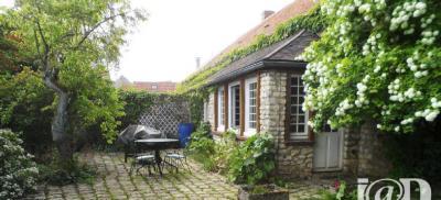 Maison Auneau &bull; <span class='offer-area-number'>190</span> m² environ &bull; <span class='offer-rooms-number'>5</span> pièces