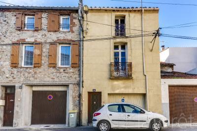 Maison Ille sur Tet &bull; <span class='offer-area-number'>84</span> m² environ &bull; <span class='offer-rooms-number'>4</span> pièces