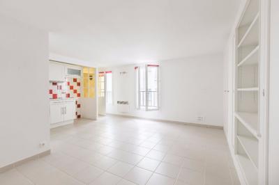 Appartement Paris 07 &bull; <span class='offer-area-number'>28</span> m² environ &bull; <span class='offer-rooms-number'>1</span> pièce