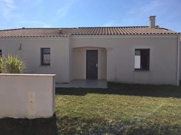 Maison Saujon &bull; <span class='offer-area-number'>160</span> m² environ &bull; <span class='offer-rooms-number'>6</span> pièces