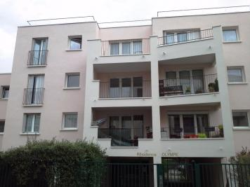 Appartement Viry Chatillon &bull; <span class='offer-area-number'>49</span> m² environ &bull; <span class='offer-rooms-number'>2</span> pièces