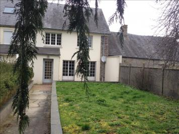 Maison St Martin des Besaces &bull; <span class='offer-area-number'>103</span> m² environ &bull; <span class='offer-rooms-number'>5</span> pièces