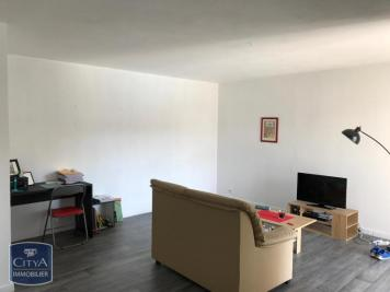 Appartement St Pierre du Mont &bull; <span class='offer-area-number'>47</span> m² environ &bull; <span class='offer-rooms-number'>2</span> pièces