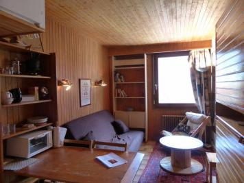 Appartement Chamonix Mont Blanc &bull; <span class='offer-area-number'>20</span> m² environ &bull; <span class='offer-rooms-number'>1</span> pièce
