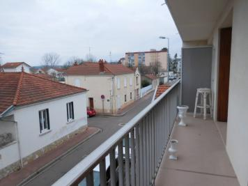 Appartement Le Coteau &bull; <span class='offer-area-number'>40</span> m² environ &bull; <span class='offer-rooms-number'>2</span> pièces