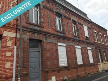Maison Fresnes sur Escaut &bull; <span class='offer-area-number'>187</span> m² environ &bull; <span class='offer-rooms-number'>7</span> pièces