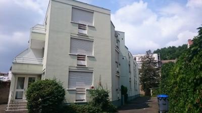 Appartement Strasbourg &bull; <span class='offer-area-number'>22</span> m² environ &bull; <span class='offer-rooms-number'>1</span> pièce