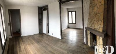 Appartement Ferrieres en Brie &bull; <span class='offer-area-number'>41</span> m² environ &bull; <span class='offer-rooms-number'>2</span> pièces