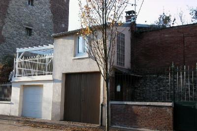 Appartement Cormeilles en Parisis &bull; <span class='offer-area-number'>24</span> m² environ &bull; <span class='offer-rooms-number'>1</span> pièce