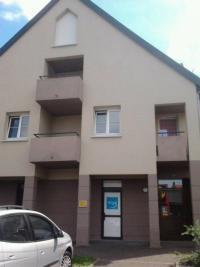 Appartement Lingolsheim &bull; <span class='offer-area-number'>25</span> m² environ &bull; <span class='offer-rooms-number'>1</span> pièce