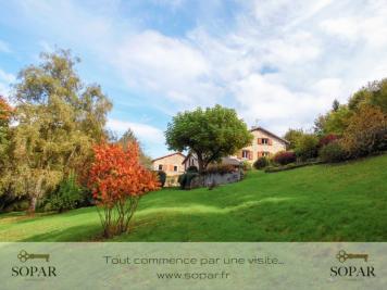 Maison Aixe sur Vienne &bull; <span class='offer-area-number'>210</span> m² environ &bull; <span class='offer-rooms-number'>9</span> pièces