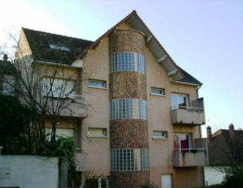 Appartement Villebon sur Yvette &bull; <span class='offer-area-number'>36</span> m² environ &bull; <span class='offer-rooms-number'>2</span> pièces