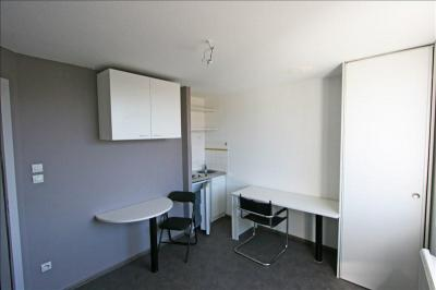 Appartement Strasbourg &bull; <span class='offer-area-number'>14</span> m² environ &bull; <span class='offer-rooms-number'>1</span> pièce