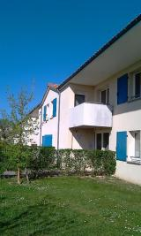 Appartement Saintes &bull; <span class='offer-area-number'>43</span> m² environ &bull; <span class='offer-rooms-number'>2</span> pièces