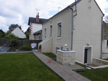Maison St Avertin &bull; <span class='offer-area-number'>120</span> m² environ &bull; <span class='offer-rooms-number'>5</span> pièces