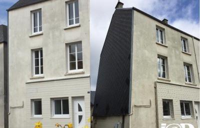 Maison Marigny &bull; <span class='offer-area-number'>117</span> m² environ &bull; <span class='offer-rooms-number'>5</span> pièces