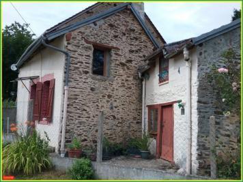 Maison Bonnat &bull; <span class='offer-area-number'>34</span> m² environ &bull; <span class='offer-rooms-number'>2</span> pièces