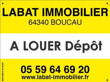 Parking Boucau &bull; <span class='offer-area-number'>60</span> m² environ &bull; <span class='offer-rooms-number'>2</span> pièces