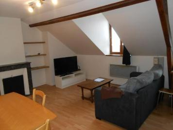 Appartement Orleans &bull; <span class='offer-area-number'>31</span> m² environ &bull; <span class='offer-rooms-number'>2</span> pièces