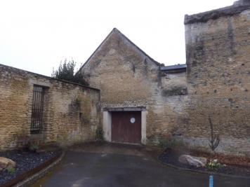 Maison St Pierre sur Dives &bull; <span class='offer-area-number'>100</span> m² environ &bull; <span class='offer-rooms-number'>2</span> pièces