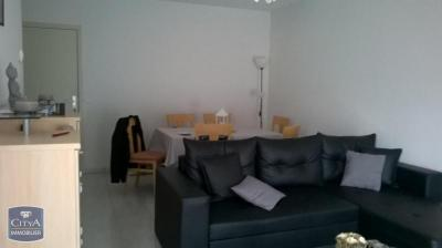 Appartement Naves &bull; <span class='offer-area-number'>46</span> m² environ &bull; <span class='offer-rooms-number'>2</span> pièces