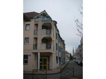 Appartement Moulins &bull; <span class='offer-area-number'>73</span> m² environ &bull; <span class='offer-rooms-number'>4</span> pièces