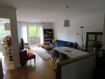 Appartement Maisons Laffitte &bull; <span class='offer-area-number'>75</span> m² environ &bull; <span class='offer-rooms-number'>3</span> pièces