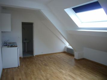 Appartement Gif sur Yvette &bull; <span class='offer-area-number'>25</span> m² environ &bull; <span class='offer-rooms-number'>2</span> pièces