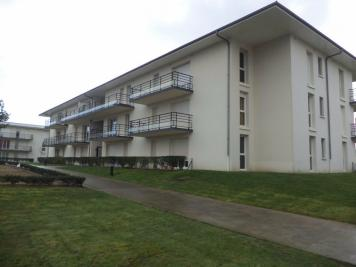 Appartement St Lo &bull; <span class='offer-area-number'>40</span> m² environ &bull; <span class='offer-rooms-number'>2</span> pièces