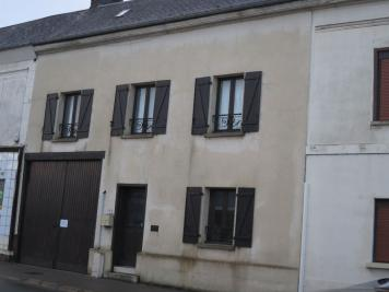 Maison Hornoy le Bourg &bull; <span class='offer-area-number'>103</span> m² environ &bull; <span class='offer-rooms-number'>5</span> pièces