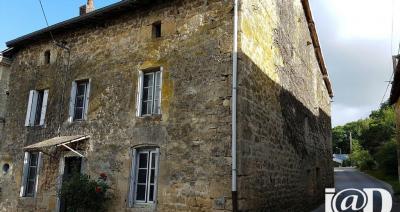 Maison Chesnois Auboncourt &bull; <span class='offer-area-number'>220</span> m² environ &bull; <span class='offer-rooms-number'>4</span> pièces