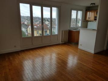 Appartement Ablon sur Seine &bull; <span class='offer-area-number'>50</span> m² environ &bull; <span class='offer-rooms-number'>2</span> pièces