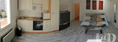 Appartement Chalons en Champagne &bull; <span class='offer-area-number'>29</span> m² environ &bull; <span class='offer-rooms-number'>1</span> pièce