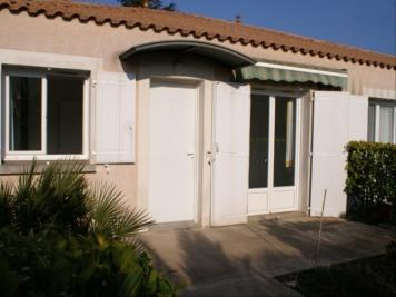 Appartement Agde &bull; <span class='offer-area-number'>48</span> m² environ &bull; <span class='offer-rooms-number'>3</span> pièces