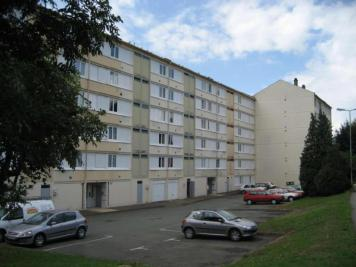 Appartement Hericourt &bull; <span class='offer-area-number'>47</span> m² environ &bull; <span class='offer-rooms-number'>2</span> pièces
