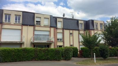 Appartement Ezy sur Eure &bull; <span class='offer-area-number'>78</span> m² environ &bull; <span class='offer-rooms-number'>3</span> pièces