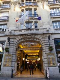 Bureau Paris 08 &bull; <span class='offer-area-number'>35</span> m² environ