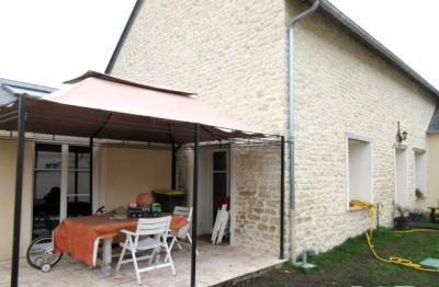 Maison Sceaux du Gatinais &bull; <span class='offer-area-number'>135</span> m² environ &bull; <span class='offer-rooms-number'>7</span> pièces