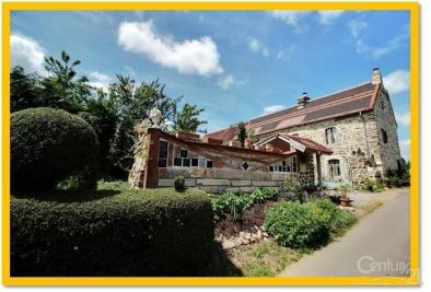 Maison St Germain Langot &bull; <span class='offer-area-number'>220</span> m² environ &bull; <span class='offer-rooms-number'>9</span> pièces