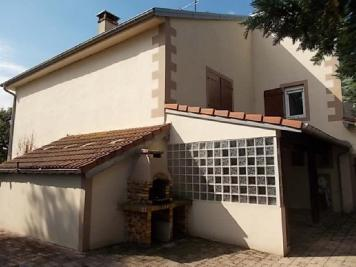 Maison Bourdonnay &bull; <span class='offer-area-number'>131</span> m² environ &bull; <span class='offer-rooms-number'>5</span> pièces