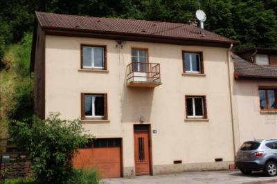 Maison La Petite Raon &bull; <span class='offer-area-number'>108</span> m² environ &bull; <span class='offer-rooms-number'>4</span> pièces