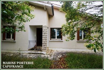 Maison Fleurance &bull; <span class='offer-area-number'>77</span> m² environ &bull; <span class='offer-rooms-number'>4</span> pièces