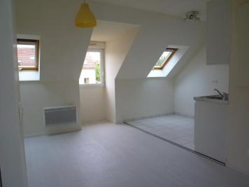 Appartement La Queue les Yvelines &bull; <span class='offer-area-number'>30</span> m² environ &bull; <span class='offer-rooms-number'>2</span> pièces