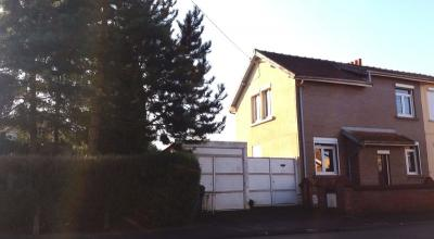 Maison Mericourt &bull; <span class='offer-area-number'>93</span> m² environ